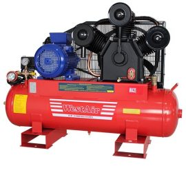 WA35/110 35cfm air compressor