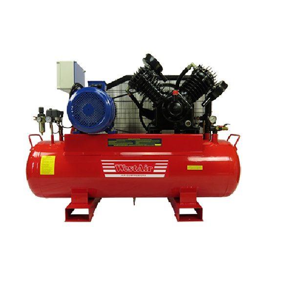 WA65/250 Air compressor