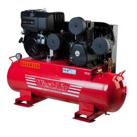 Parts - Diesel Compressors