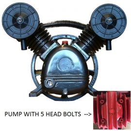 RB50 pump