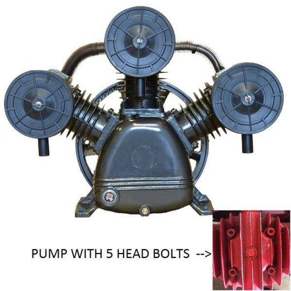 RB75 Pump