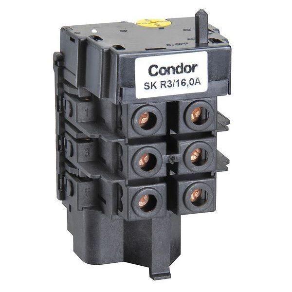 MDR3 Switch Block