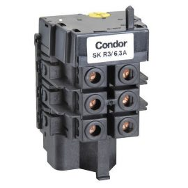 6.3amp MDR relay block