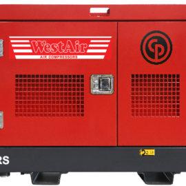 Westair Diesel Screw Compressors